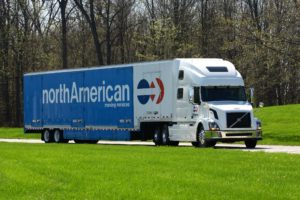 Long Distance Movers in Winchester, KY