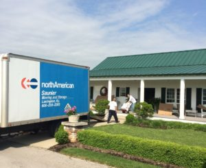 Local Moving Companies in Lexington, KY & Winchester, KY