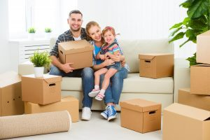 Residential Moving Services in Lexington, KY & Winchester, KY