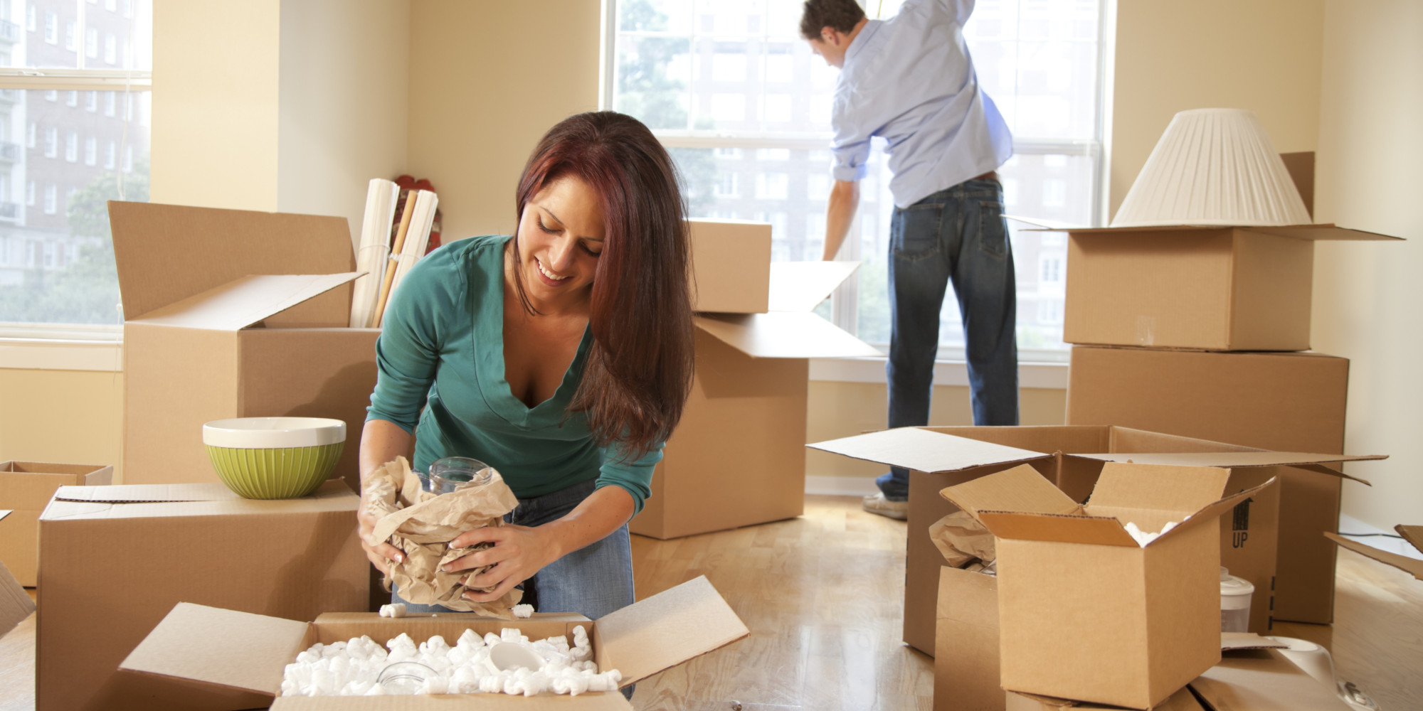 Residential Storage | Winchester, KY | Saunier Moving