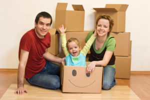 Residential Moving Companies in Louisville, KY