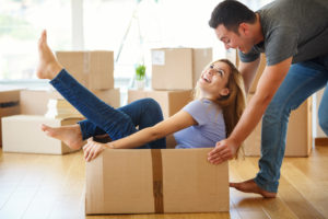 Residential Moving Services in Lexington, KY