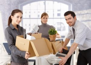 Commercial Movers in Louisville, KY