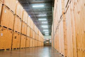 Secure Storage in Lexington, KY